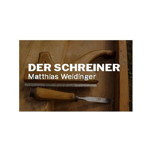 Logo Weidinger Schreinerei