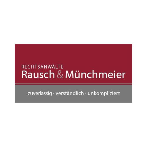 Logo Münchmeier Rechtsanwalt