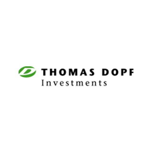 Logo Dopf Investments