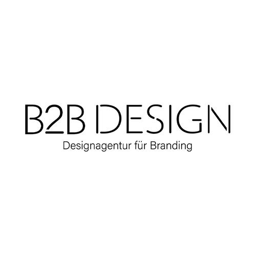 Logo Werbeagentur Hamburg und Würzburg B2B Design