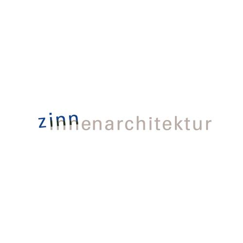 Logo zinn_innenarchitektur Planungsbüro
